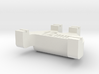 HOn3½ Track Gauge - Code 40 3d printed