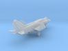 010G Yak-38 1/550 3d printed