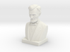 Abraham Lincoln Bust 3d printed