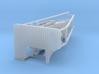 Torpedozielsäule 1 zu 24 3d printed