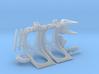 Holzgreifer für Herpa-Bagger 3d printed