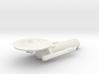 3125 Scale Federation Fleet Tug (1 Pod) WEM 3d printed
