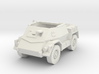 Pattern Wheeled Carrier (New Zealand) 1/56 3d printed