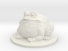 Ice Toad 3d printed