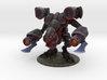 Battlecast Prime Cho'Gath 3d printed