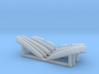 1/35 US PT Class Elco Cradle Parts v2 3d printed