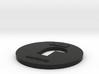 Clay Extruder Die: Rim 010 03 3d printed