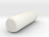 Toothbrush Cover 3d printed