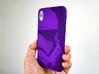 iPhone X case_Stormtrooper Force Awakens 3d printed