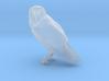 Printle Thing Owl - 1/48 3d printed