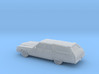 1/220 1977 Chrysler Imperial Town & Country 3d printed