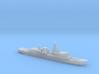 Type 679 Training Ship, 1/2400 3d printed