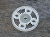 Planetary Gears desk toy 3d printed