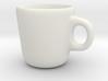 Simple Mug 3d printed