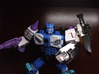 IDW head for TR Overlord 3d printed