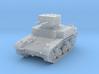 PV14C M1 Combat Car (1/87) 3d printed
