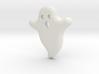 DIY Frebird Fridge Magnet - Mini Ghost (negative) 3d printed