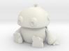 Mini Robot 3d printed