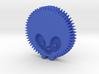 Hedgehog by it's a CYN! 3d printed
