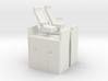Athearn-cupola-chair 3d printed