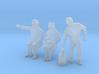 1/48 Diorama Figure Set 01 3d printed