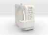 YZ2CA/DTM - Motor Fan Cooler 30 3d printed
