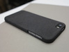 slim case for iPhone 5/5s - Bottom 3d printed Back view of the assembled case