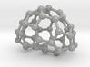 0634 Fullerene c44-5 c2 3d printed