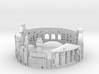 Ring Florence US10 3d printed