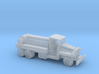 1/245 Scale CCKW Compressor Truck 3d printed