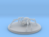 Even Smaller Spider  3d printed