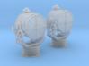 "1/72 Royal Navy 44"" Searchlight x2 3d printed 1/72 Royal Navy 44"" Searchlight x2"