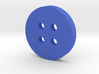 Rounded Inset Button 3d printed