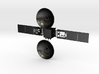 Tdrs Tracking and Data Relay Satellite 3d printed