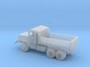 1/144 Scale M930 Dump Truck 3d printed