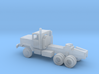 1/144 Scale M932 Tractor 3d printed