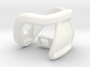 KHD v2 ring 50mm - long flap 3d printed