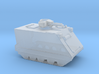 1/160 Scale M163 Vulcan Air Defence System 3d printed