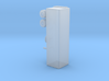 1/200 Scale M128 Semitrailer Van 3d printed