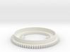 Turret Ring v0.2 3d printed