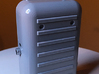 NASA Portable Cooling Unit 1/6 Scale 3d printed Portable Cooling Unit- Painted