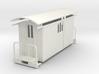 On30 18ft baggage  car 3d printed