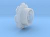 Disc Marker - Disque de traçeur 3d printed
