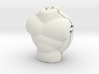 2-piece Muscle Chestplate Set for ModiBot 3d printed 2-piece Muscle Chestplate Set for ModiBot