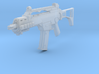 G36C 1:16 scale 3d printed