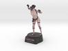 CSVR Casey Calvert VR 3d printed