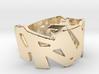 TRIXTER Signature Series X Ring Size 10 3d printed