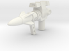 5mm Sideswipe Photon Laser (Action Master Weapon) 3d printed