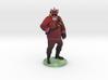 Pyro (Custom request) 3d printed