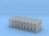1:160 Cowl Ventilator V2 - 100ea 3d printed